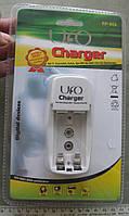 Зарядное устройство 3 в 1, UFO RP-866 +2А 03 850MA