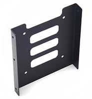 Адаптер Кронштейн Жесткого Диска 2.5 в 3.5 HDD Метал