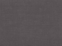 Серая льняная ткань 100% лен, цвет 820