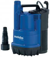 Погружной насос Metabo TP 7500 SI
