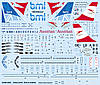 Airbus A319 1/144 REVELL 04200, фото 2