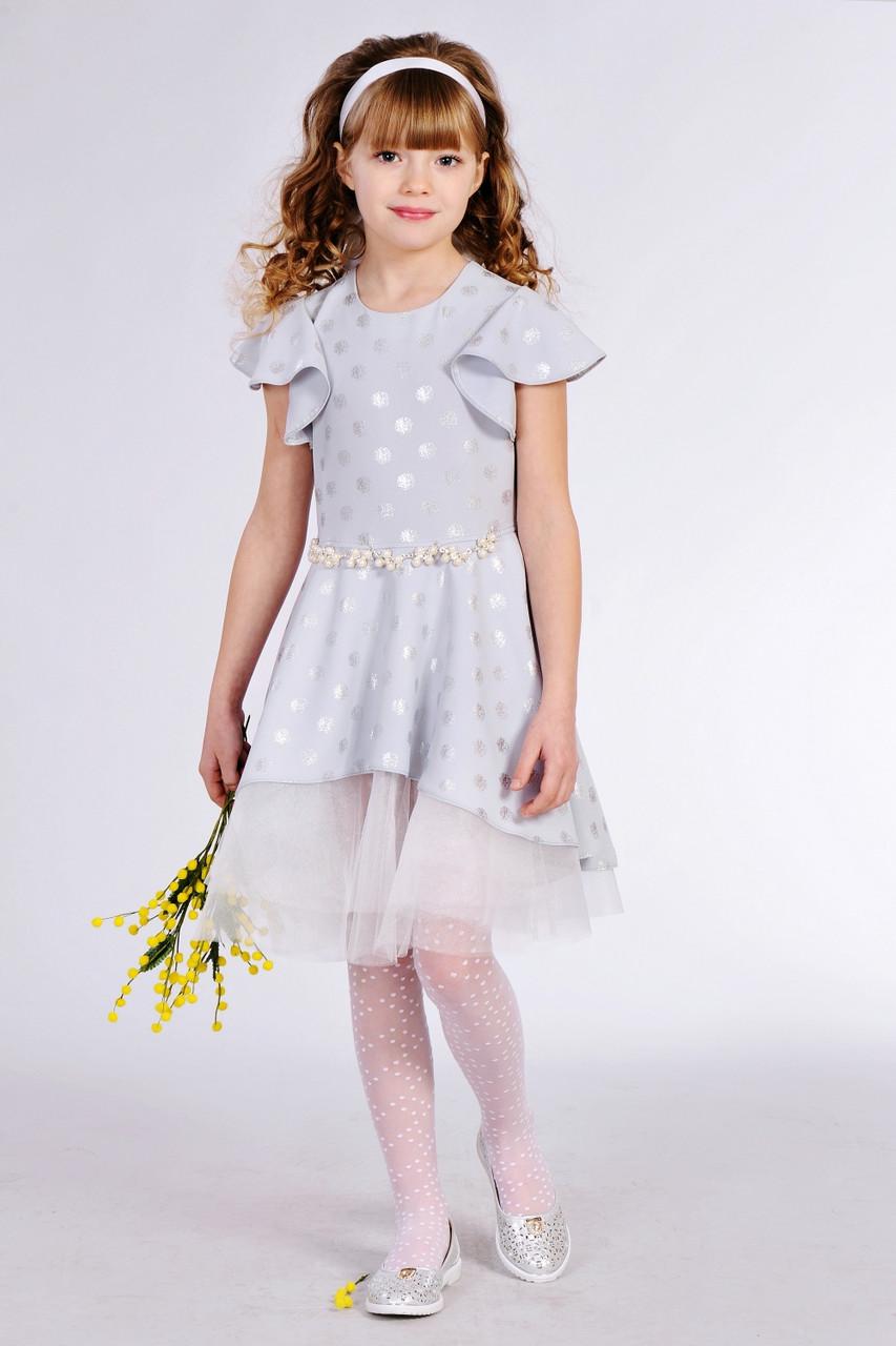 49c1ad9f8e6 Праздничное платье для девочки - EVA LOOK в Хмельницком