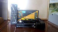 Цифровой эфирный приемник U2C T2 HD Internet DVB-T2