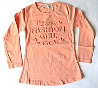 Кофта/туника на девочку Fashion 1