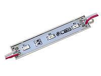 Светодиодный модуль SMD5630/3J, RED (красный)