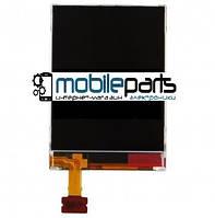 Дисплей LCD (Экран) для Nokia 6300 | 6120 | 6350 | 6555 | 7500 | E90 | 8600 | 5320 (ААА)