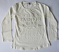 Кофта/туника на девочку Fashion 2