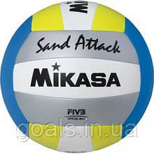 М'яч волейбольний Mikasa VXS-SA