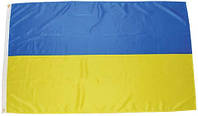 Национальный флаг Украины 90х150см MFH 35104A