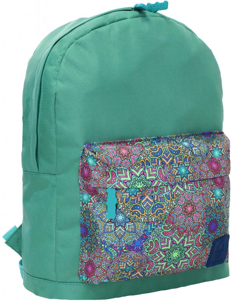 Рюкзак  молодежный Bagland городской.