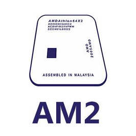Socket Am2