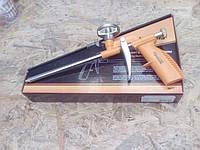 Пистолет SPARTA для монтажной пены, облегченный корпус SPARTA