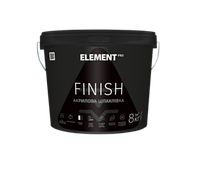 ELEMENT PRO FINISH
