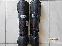 Защита голеностопа облегченная (подростковая) Boxing