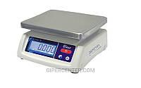 Весы фасовочные Certus Base СВС-6/15-2/5 до 15 кг, точность 2/5 г (односторонний дисплей)