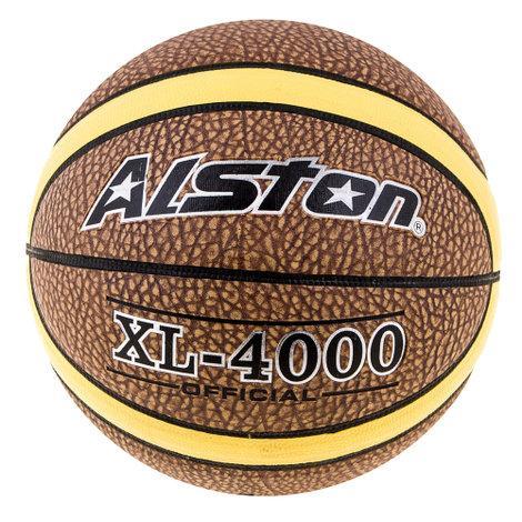 Мяч баскетбольный 7 Alston Official - BUDO-sport.net в Одессе
