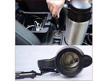 Автомобильный чайник 12В,Чайник переносной в авто 600 мл!Акция, фото 3