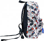 Рюкзак стильный Bagland городской., фото 2