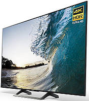 Телевизор Sony KD-49XE9005 (MXR1000,UltraHD4K,Smart, 4K HDR ProcessorX1, TRILUMINOS, X-tended Dynamic Range)