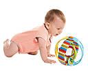 """Розвивающий мячь """"Rock & Ball"""" 1502606830, фото 7"""