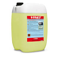 Vinet  ATAS  Средство для химчистки салона пластика  Vinet  ATAS 10кг