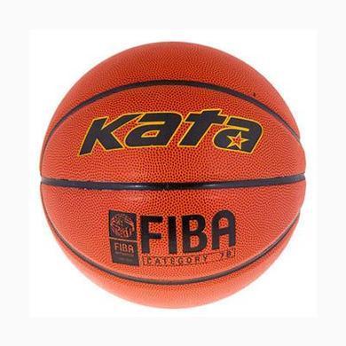 Мяч баскетбольный Kata №7 PU, FIBA - BUDO-sport.net в Одессе