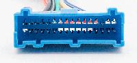 Carav Коннекторы, разъёмы, переходники Carav 12-041 BUICK 1995-2004 / CADILLAC 1992-2001 / OLDSMOBILE 1994-2002