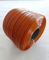Штучний ротанг, искуственый ротанг для изготовления садовой мебели сосна >7мм*1,3мм >8мм*1,4мм