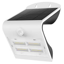 LSD-SWL-3.2W АвтономныйLED светильник на солнечной батарее с датчиком движения PIR