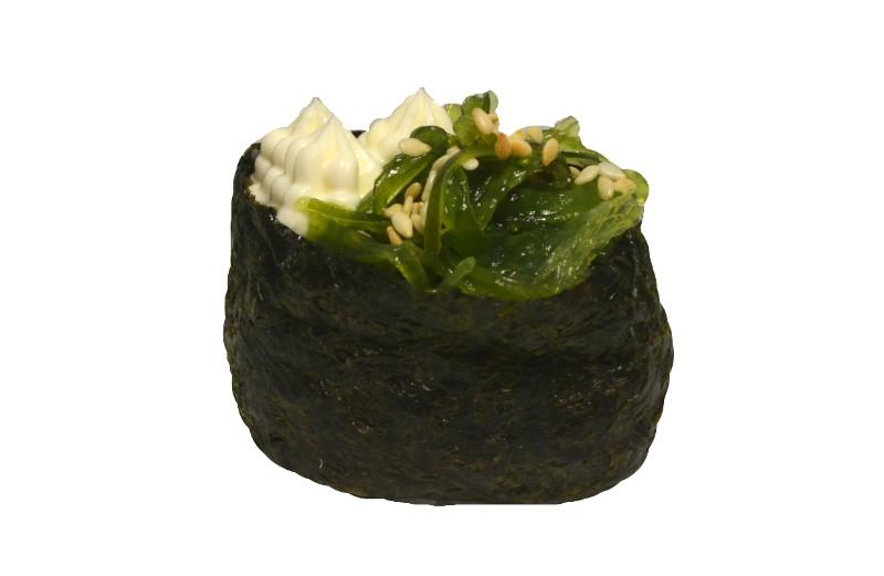 Гункан Чука з вершковим сиром