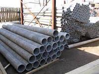 Купить в Харькове Асбестоцементные железобетонные напорные / безнапорные трубы муфты уплотнительные кольца