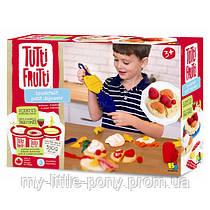 Набор для лепки Завтрак Tutti-Frutti
