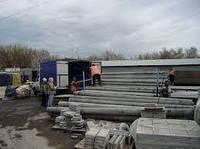 Труба Асбестовая цементная Дренажная (сточная) напорная и безнапорная Диаметр 100мм - 500мм, фото 1