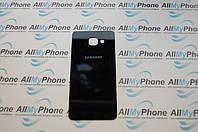 Задняя панель корпуса для мобильного телефона Samsung Galaxy A5 (2016) A510 A5100  Black