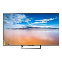Телевизор Sony 65XE8505