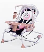 Кресло-кроватка-качалка CARETERO RANCHO