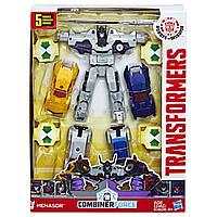 Transformers: Robots in Disguise Combiner Force Team Combiner Menasor C0624\C0625