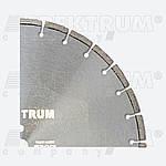 Відрізний алмазний круг по бетону SW400, 400 мм, фото 2