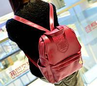 Шикарные Fashion рюкзаки. Разработана специально для удобного пользования в повседневный день. Код: КГ1661