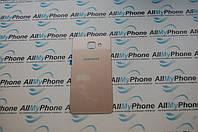 Задняя панель корпуса для мобильного телефона Samsung Galaxy A5 (2016) A510 A5100 Gold