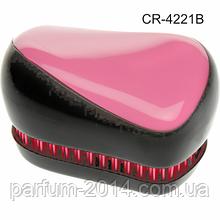 CR-4221 Расческа для волос с технологией Тангл Тизер compact Style