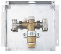 FLOORFIX комплект регулирующий для напольного отопления HERZ