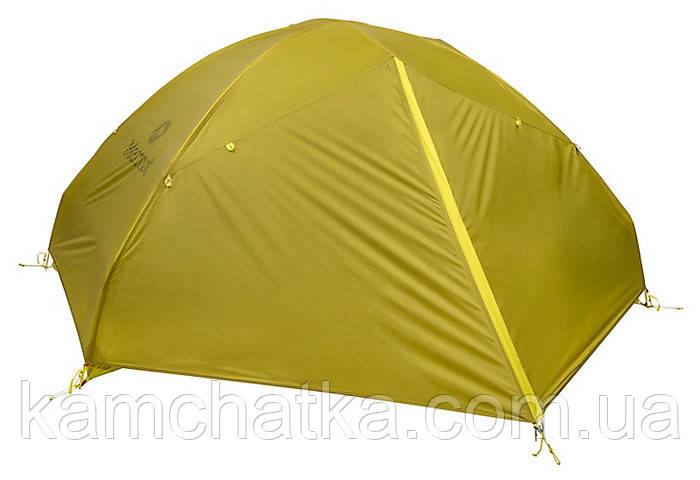 Палатка 2 х местная Marmot Tungsten UL 2P