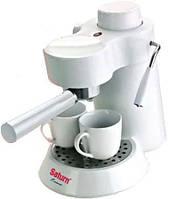 Кофеварка эспрессо Saturn ST-CM7086