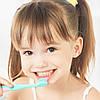 Правильный уход за зубами ребенка