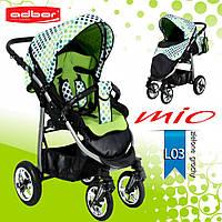 Прогулочная коляска Adbor Oskar Mio Special