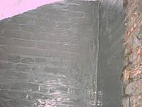 Гидроизоляция кирпичных и каменных поверхностей Скрепой