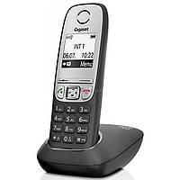 Телефон DECT Gigaset A415 Black (S30852H2505S301)