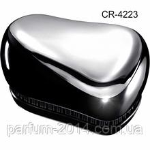 CR-4223 Расческа для волос с технологией Тангл Тизер compact Style