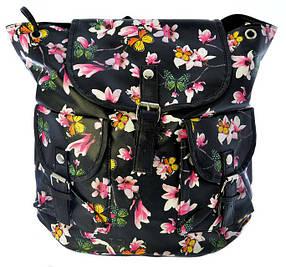 Рюкзак молодіжний Jossef Otten Butterfly 6990